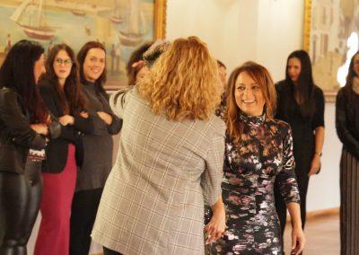 Employer Branding o marca empleadora de Intimas Woman creada por Avansel Selección empresa consultora de RRHH