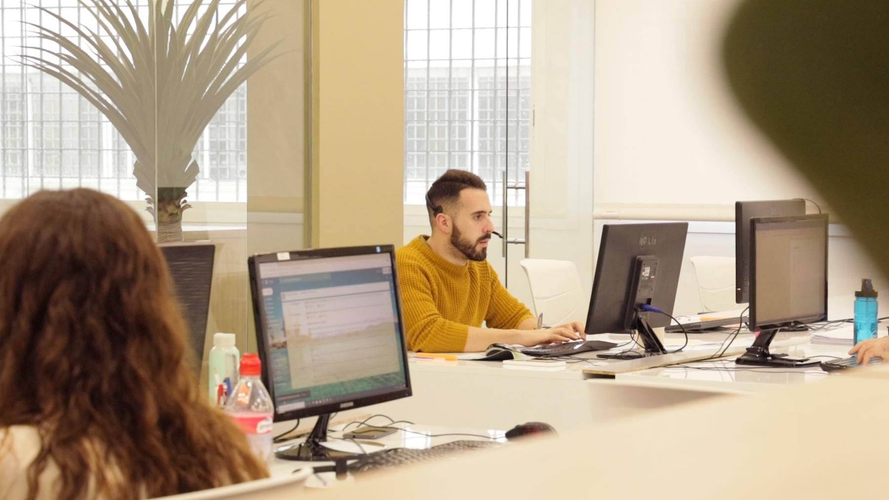 Employer Branding o marca empleadora de Kosaas creada por Avansel Selección empresa consultora de RRHH